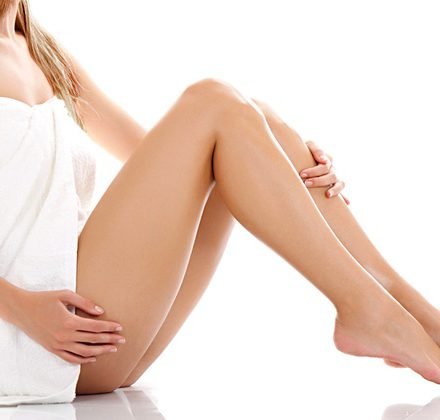 Hair Removal/Waxing